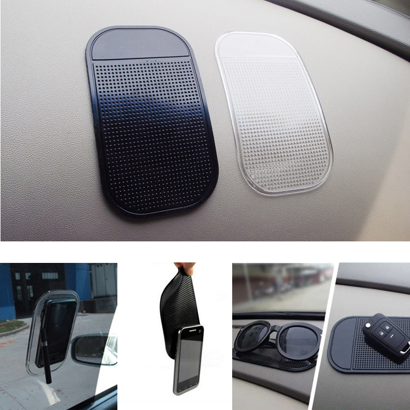 1PC-Car-Dashboard-Sticky-Pad-Silica-Gel-Magic-Sticky-Pad-Holder-Anti-Slip-Mat-For-Car