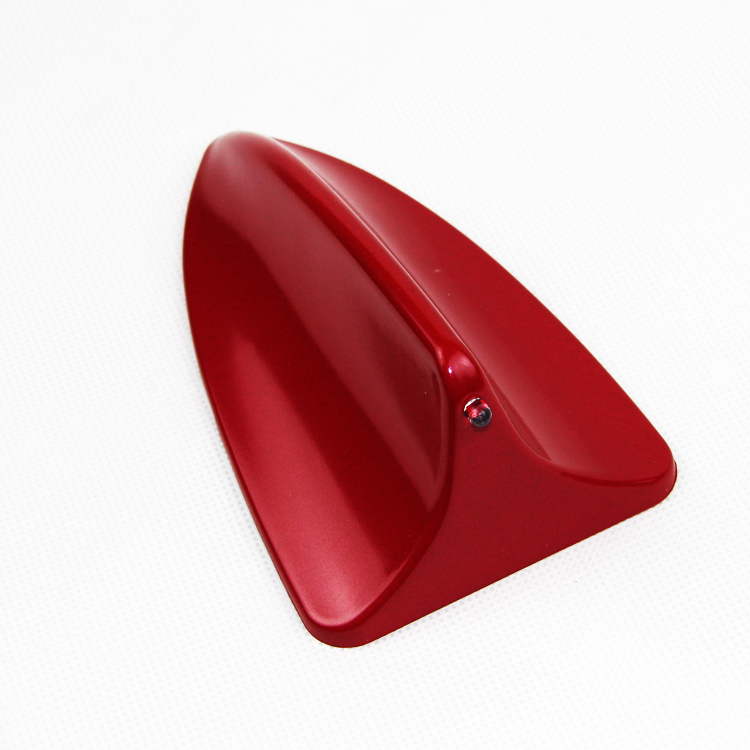 1x-Universal-Red-Car-font-b-Shark-b-font-Fin-Style-Dummy-Antenna-Decoration-Aerials-font