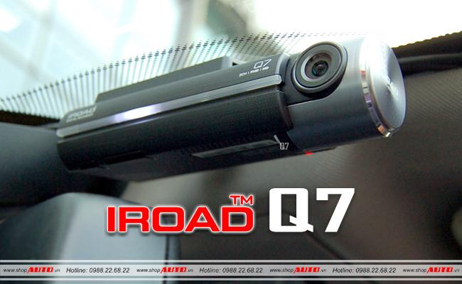 camera hành trình IROAD Q7
