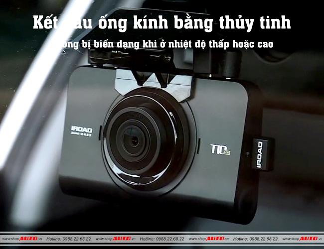 Camera hành trình IROAD T10S2