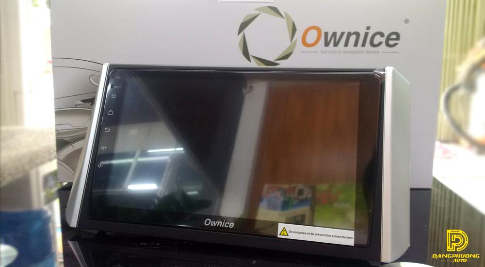 Đầu DVD Ownice C960 cho xe Kia Optima 2011 - 2014