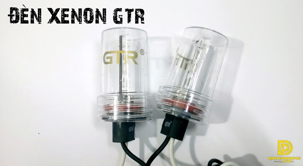 Đèn xenon GTR ô tô