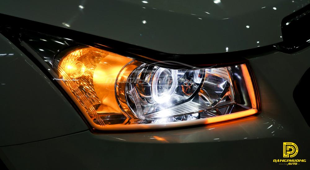 Đèn xenon GTR xe hơi