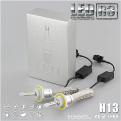 Đèn LED Headlight R3 chân H13