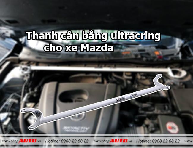 Thanh cân bằng ultraracing cho xe Mazda BT 50