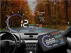 Head Up Display (HUD) là gì?