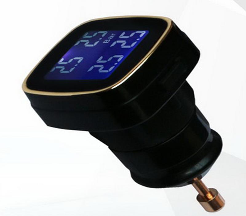Thiết bị hiển thị áp suất lốp TN300