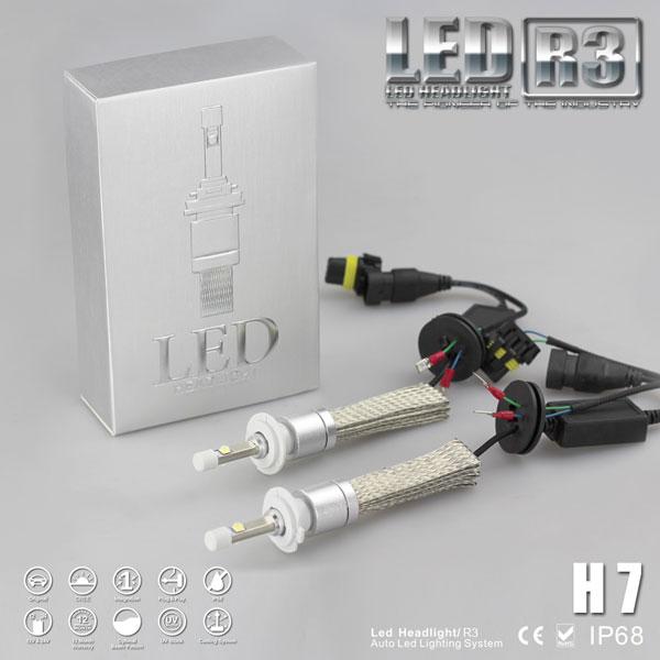 R3-H7-Auto-Cree-Led-Headlights-40W-With-CREE-XHP-50-12V-24V-H7-Led-Fog