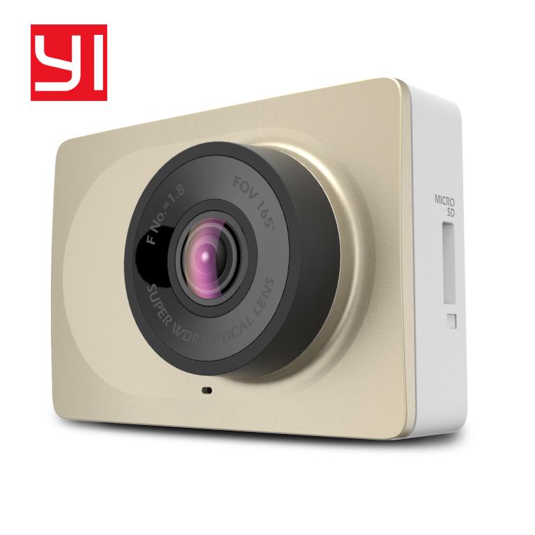 Camera hành trình XIAOMI YI Smart Dash