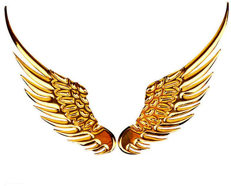cánh thiên thần