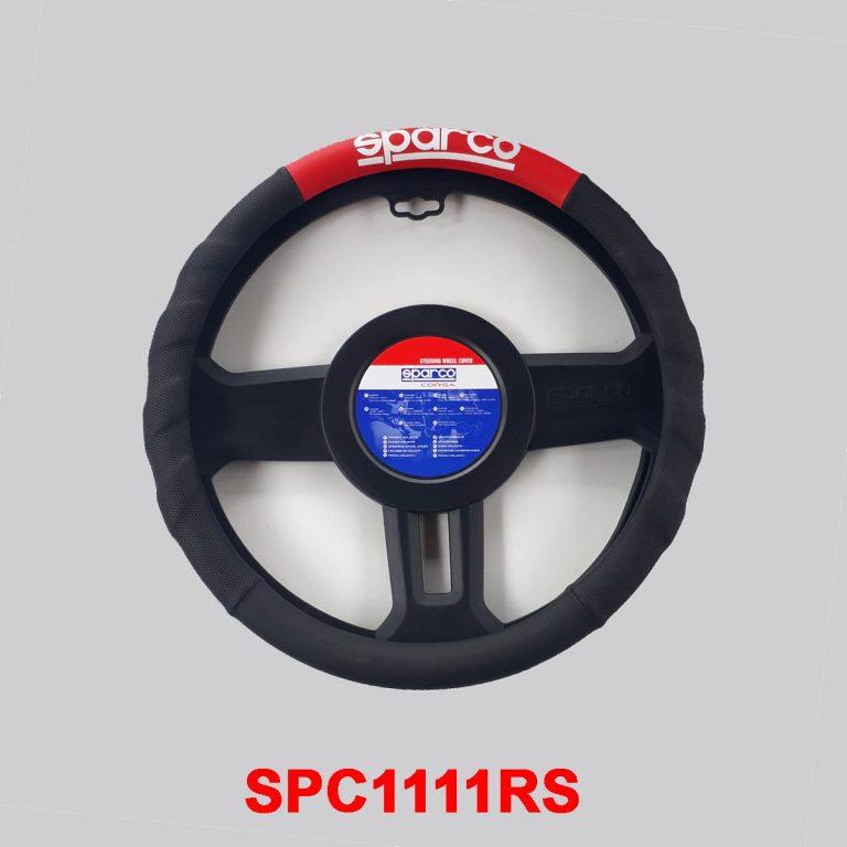 Bọc vô lăng sparco SPC1111RS